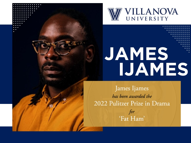 Read the Spring 2021 Edition of Villanova Magazine Online