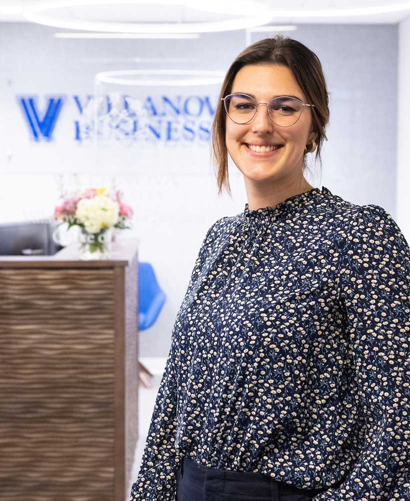 VSB students celebrate number one ranking