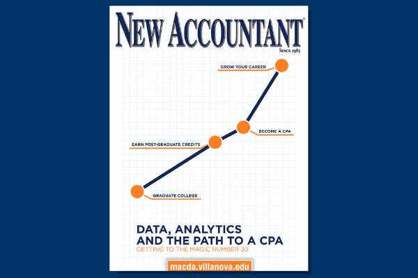 NEW ACCOUNTANT COVER