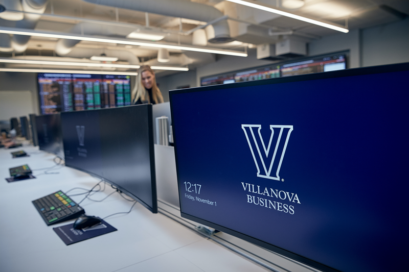 Villanova investment banking hightower investments limited fl