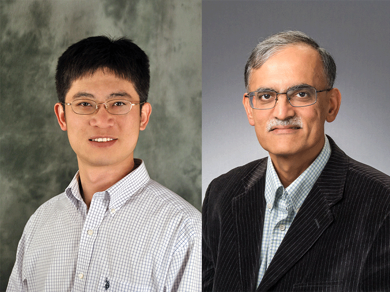 Engineering-Led NSF Grant Supports University-Wide High-Performance Computing
