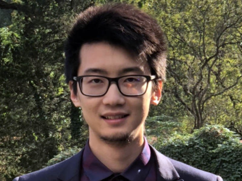 Yue Qi PhD, Student in Wireless Communications Wins Conference Grant