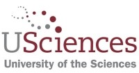 Logo of University of the Sciences, an affiliate school of Villanova's BSNExpress