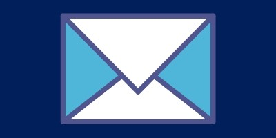 image of envelope