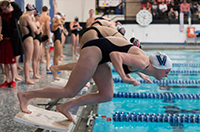 Women's Swimming & Diving
