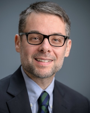 Massimo Faggioli, PhD, professor of Theology in Villanova University's College of Liberal Arts and Sciences
