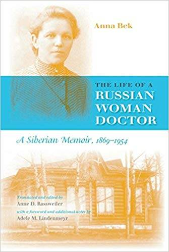 36-Russian Woman Doctor