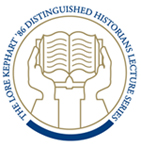 image showing the Kephart Lecture Series logo