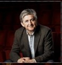 "Fiach MacConghail  Director of the Abbey Theatre in Dublin ""Irish Theatre Today"""