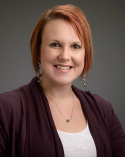 Shauna MacDonald is co-director of the Gender and Women's Studies program.
