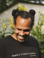 Ross Gay is a poet and professor at Indiana University