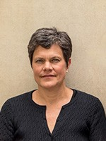 Julia Kasdorf is a professor of English and Women's Gender, and Sexuality Studies at Penn State University.