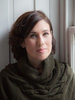 Lauren Grodstein is an author and directs the Master of Fine Arts program at Rutgers University-Camden.