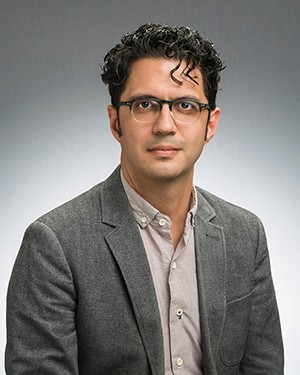 Kamran Javadizadeh, PhDhas won The Modern Language Association of America's 56th annual William Riley Parker Prize.