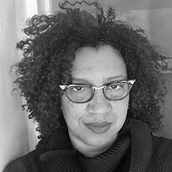 Robin Coste Lewis is a poetry writer.