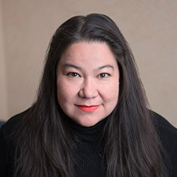 Brenda Shaughnessy is a poetry writer.
