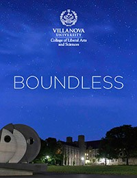 "This is an image of the cover of ""Boundless."""