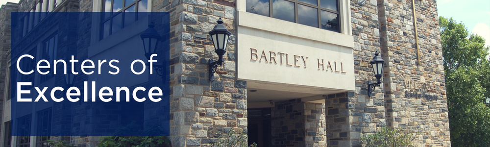image of bartley outside