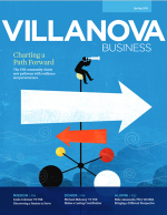 Winter 2020 Villanova Business Magazine