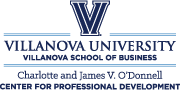 The O'Donnell Center for Professional Development Logo