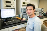 Studies in Peace and Justice Inspire Engineering Major