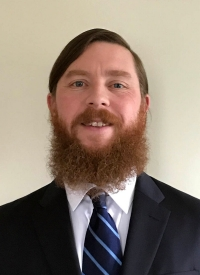 Tyler Ladd '02 CE, '04 MSWREE, '15 MBA