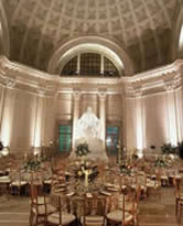 100th Anniversary Gala at the Franklin Institute Museum
