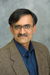 Dr. C. Nataraj, Chair of the Department of Mechanical Engineering, is the Principal Investigator on the project.