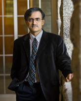 Dr. C. Nataraj, Professor and Chair of the Department of Mechanical Engineering