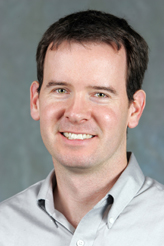 Dr. Aaron Wemhoff, Assistant Professor of Mechanical Engineering