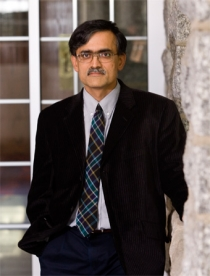 Dr. C. Nataraj, Professor and Chair of Mechanical Engineering