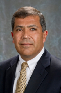 Dr. Alfonso Ortega, the James R. Birle Professor of Energy Technology and the Associate Dean for Graduate Studies and Research