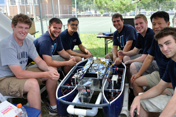 Roboboat Competition