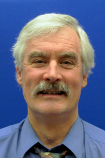 Robert Caverly, PhD, Professor of Electrical and Computer Engineering