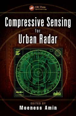 Dr. Moenesss Amin second book on radar imaging