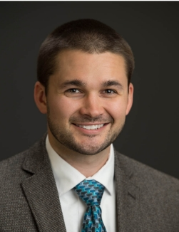 Jacob Elmer, PhD, Assistant Professor, Chemical Engineering