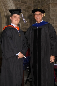 Andrew  W. Rinaldi, Computer Engineering Outstanding Student Award