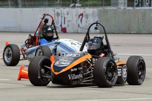 Nova Racing Finds Success on Michigan Speedway