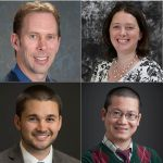 Chemical Engineering Faculty Recognized for Outstanding Paper