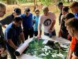 Villanova students return from eye-opening mission trip to help others | KYW 1060 AM