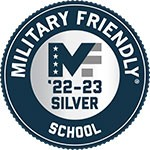 Military Friendly School, Bronze, 2019-20