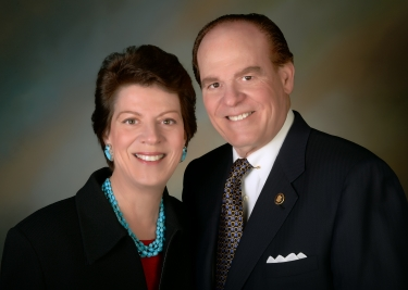 David and Connie Girard-diCarlo