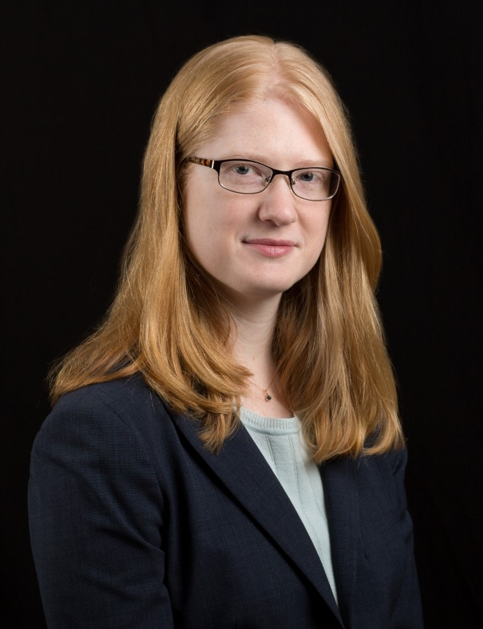 Christine Speidel, Assistant Professor of Law & Director of the Federal Tax Law Clinic