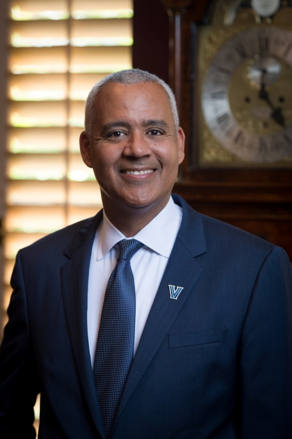 Arthur J. Kania Dean of the Villanova University Charles Widger School of Law, Mark C. Alexander