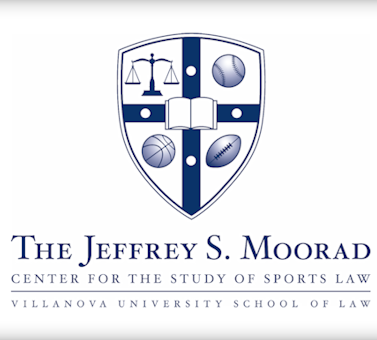 Jeffrey S. Moorad Sports Law Journal