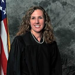 Judge Cheryl Ann Krause