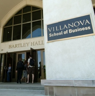 Villanova School of Business Ranked #15 in the Nation by Bloomberg ...