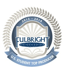 Villanova Named Top Producer of US Fulbright Students