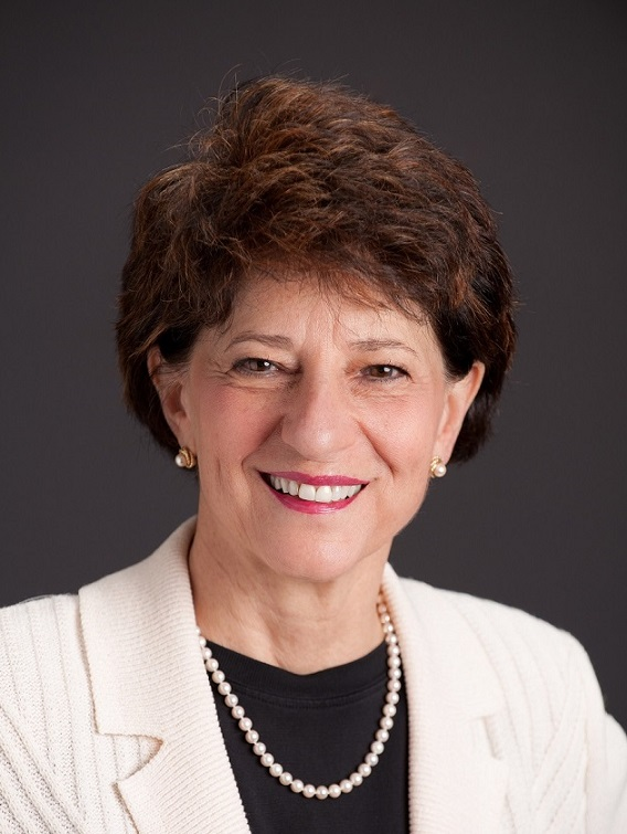Villanova College of Engineering alumna Nance K. Dicciani, PhD '69