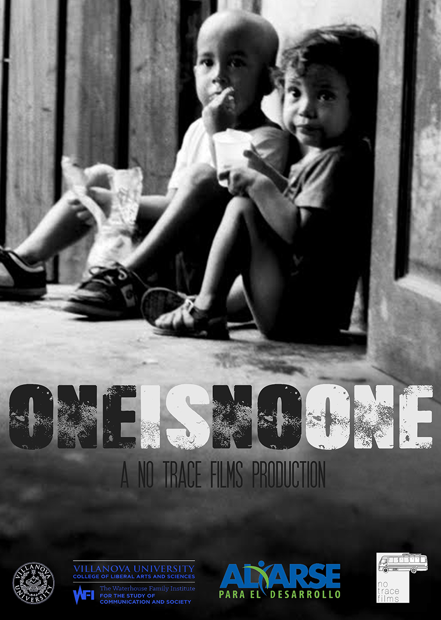 One is No One